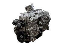 Двигатель TSS DIESEL TDS 6LTE 168