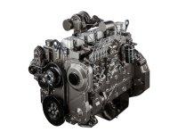 Двигатель TSS DIESEL TDS 6LTE 185