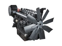 Двигатель TSS DIESEL TDS 6LTE 782