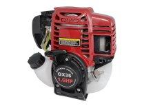 Бензиновый двигатель TSS GX35