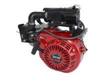 Бензиновый двигатель GX160