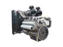 Двигатель SDEC SC27G 755D2