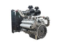 Двигатель SDEC SC27G 830D2