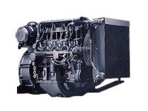 Двигатель Deutz BF4M 2011