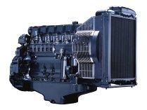 Двигатель Deutz BF4M 1013EC