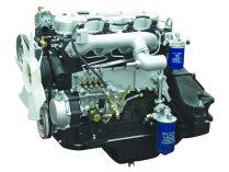 Двигатель TSS DIESEL TDY 4L 15