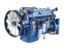 Двигатель Weichai WP3.9D33E2