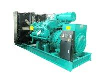Дизельный генератор ТСС Проф 1350 кВт АД-1350С-Т400-1РМ5