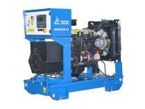 Дизельный генератор ТСС Стандарт 10 кВт АД-10С-230-1РМ11