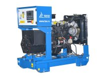 Дизельный генератор ТСС АД-12С-230-1РМ11, 12 кВт