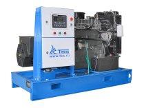 Дизельный генератор ТСС Стандарт 30 кВт АД-30С-Т400-1РМ11