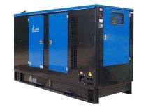 Дизельный генератор ТСС Стандарт 80 кВт АД-80С-Т400-1РКМ11