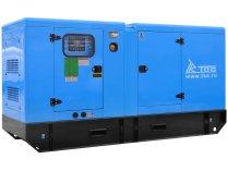 Дизельный генератор ТСС Стандарт 100 кВт АД-100С-Т400-1РКМ19