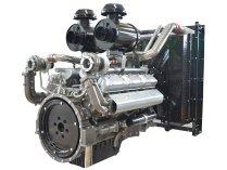 Двигатель TSS DIESEL TDS 12VTE 602