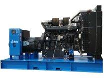 Дизельный генератор ТСС Проф 720 кВт АД-720С-Т400-1РМ11