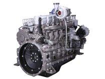 Двигатель TSS DIESEL TDX 12VTE 710