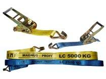 длинную часть ремня стяжного 38 мм, 10,5 м артикул SZ044577